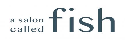 a-salon-called-fish-logo-oil-on-white