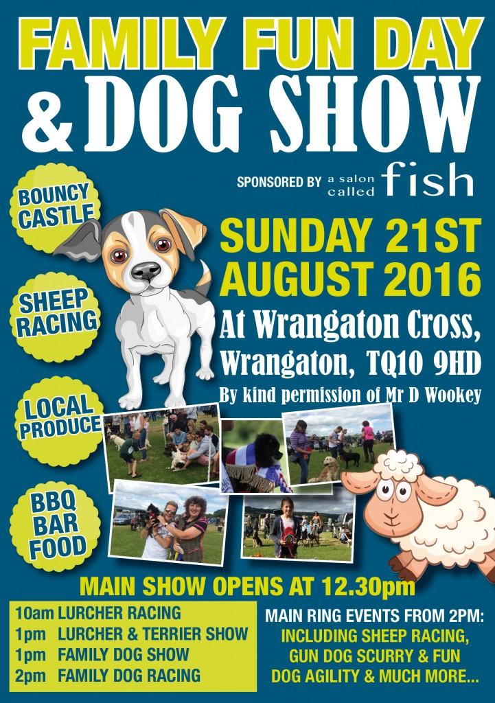 Dog Show A5-2